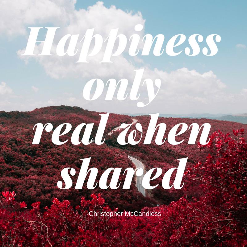 Daily Storyline à la recherche du bonheur quotidien