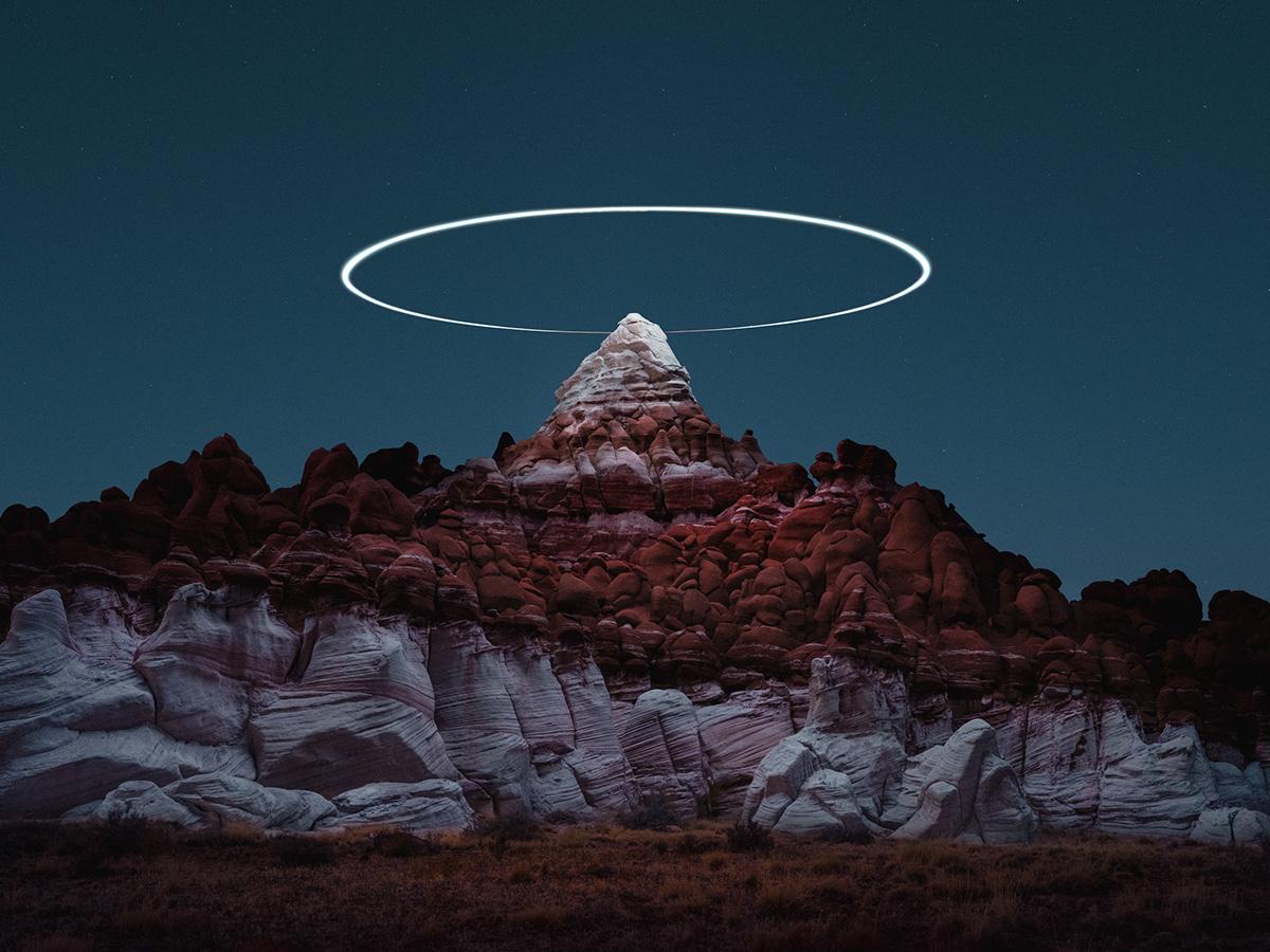 Le voyage de Saturne